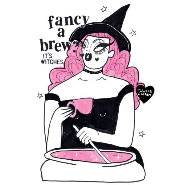 brew web